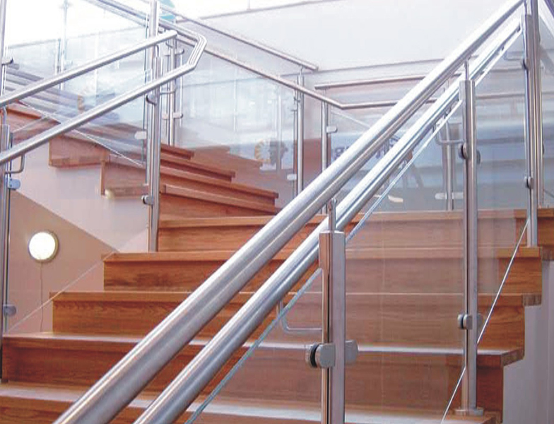handrails makers in doha