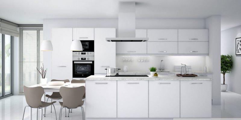 Modular kitchen manufacturers in qatar